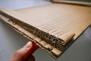 10 Tips to weaving straight edges