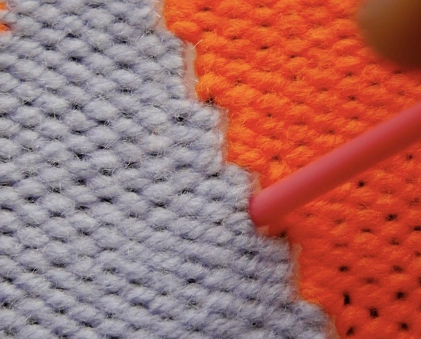 Weave Slits : Weaving Techniques