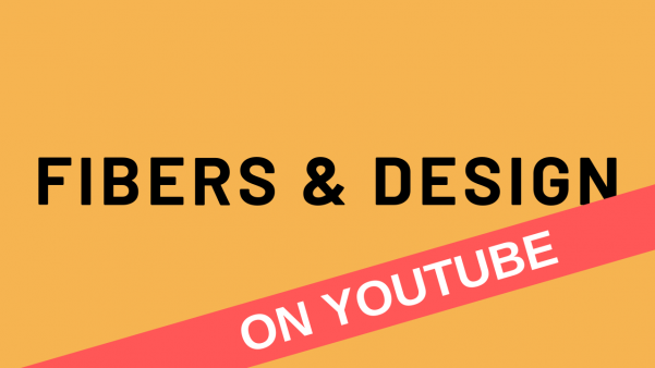 fibers and design youtube