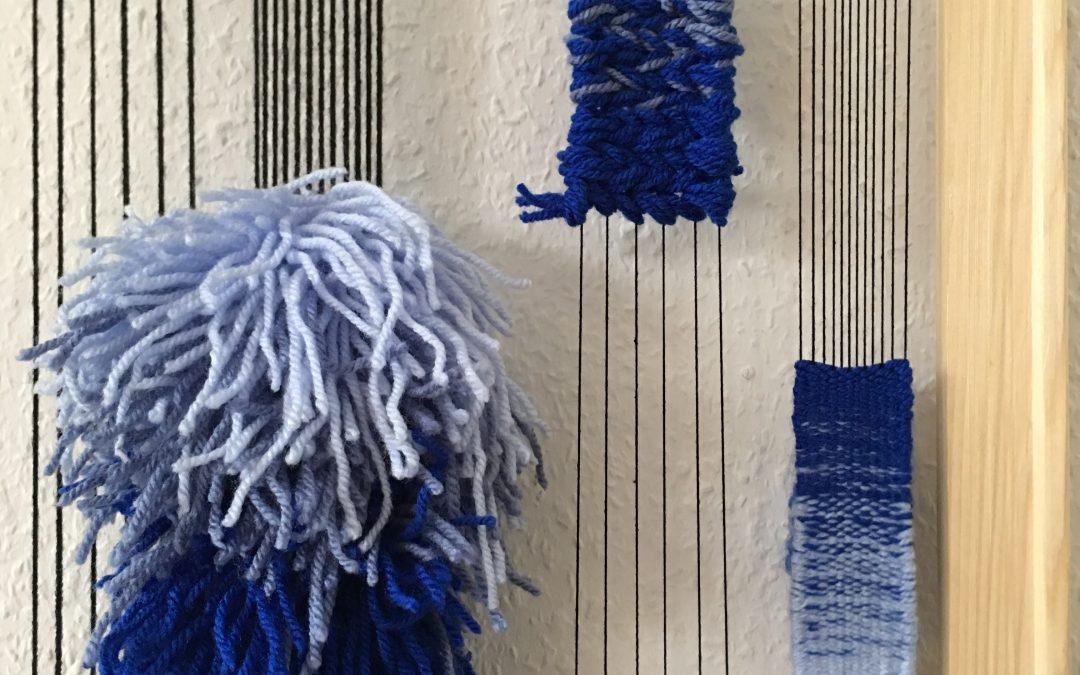 Color Gradation Guide: Weaving Color