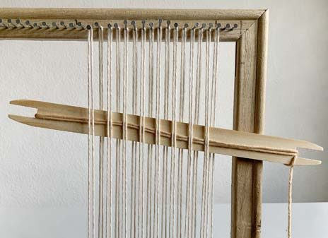 stick shuttle weaving tools