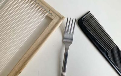 What is a weaving comb? Everything you need to know about weaving combs!