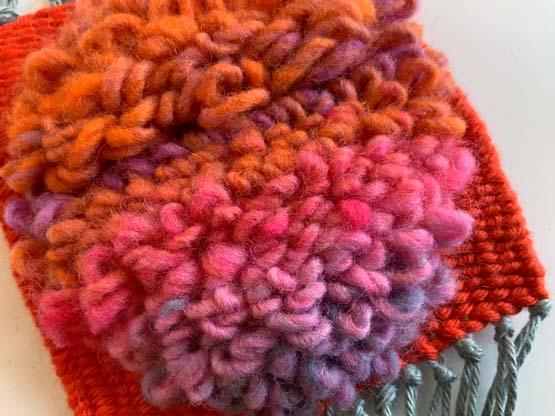Pile Weave Loops: Basic Weaving Pattern for Beginners