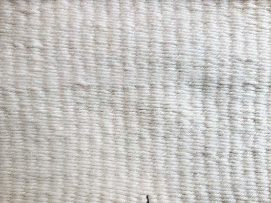 plain weave weaving pattern