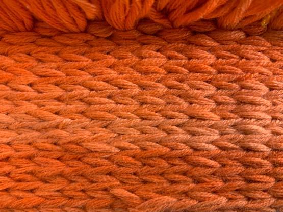 Soumak Braid Weave : Weaving Pattern for Beginners