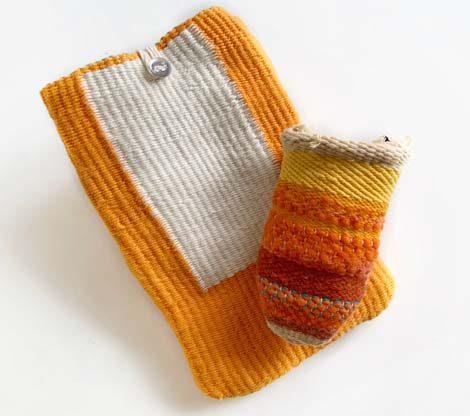 10 Tips for Weaving a Bag