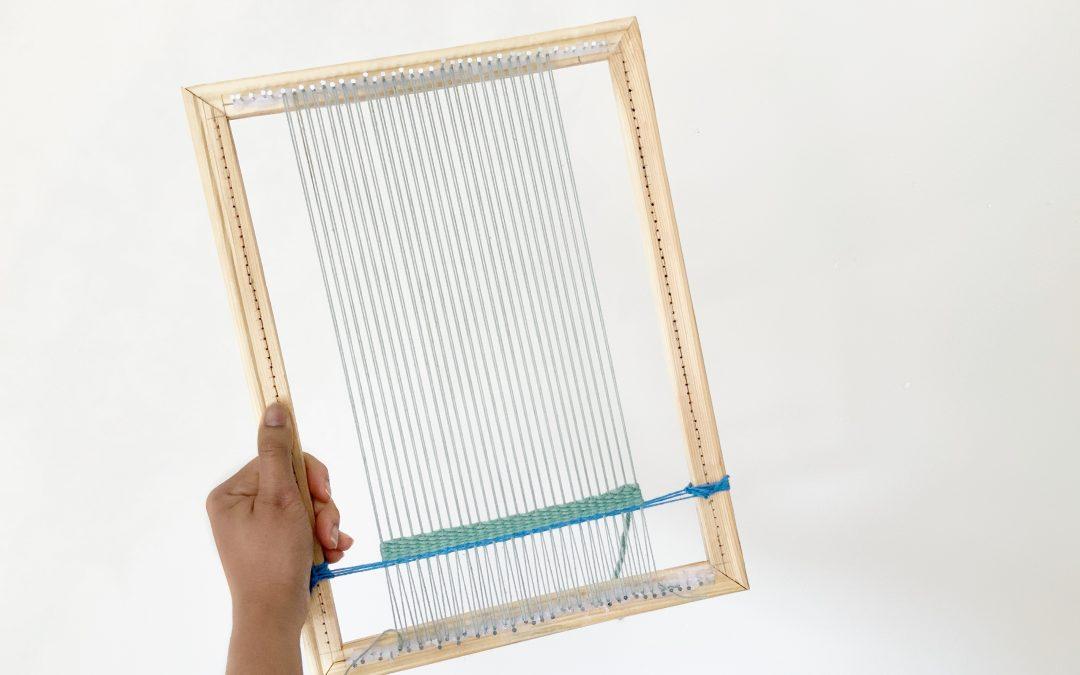 How to Start Weaving | 9 Steps to Start Weaving